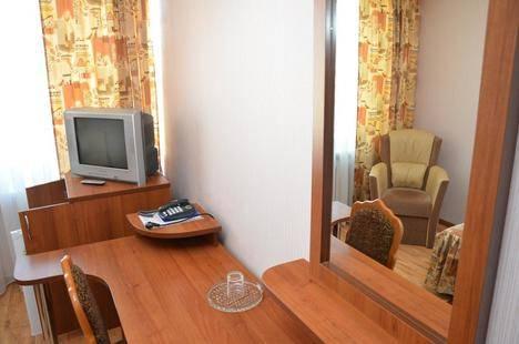 Беларусь Отель Брест