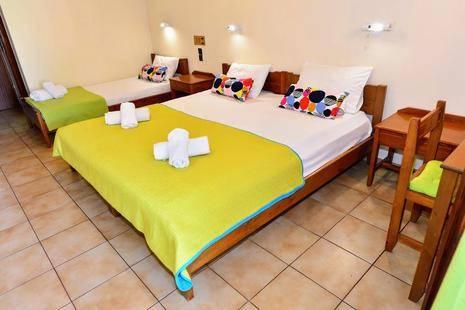 Vergas Hotel