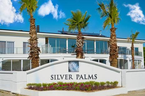 Silver Palms Boutique