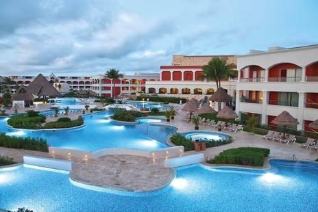 Hard Rock Hotel Riviera Maya Hacienda (Family Section)