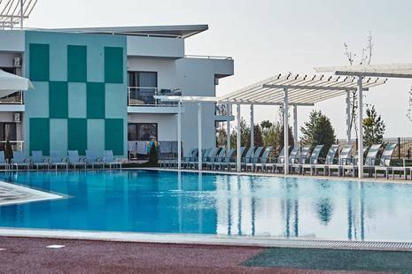 Аурум (Aurum Family Resort & Spa)