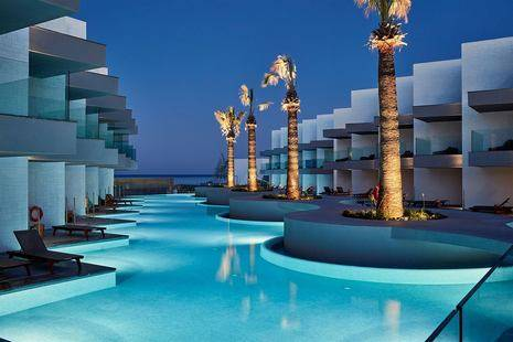 Atlantica Dreams Resort & Spa