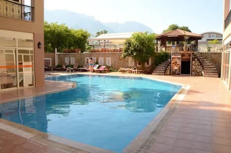 Elamir Park (Ex.Botanik Park Hotel)