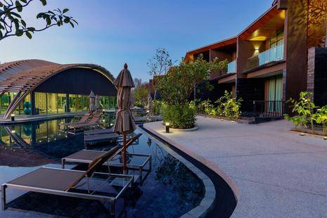 Kalima Resort & Villas Khao Lak