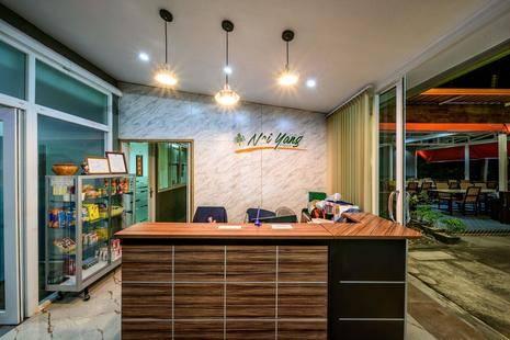 Nai Yang Place Phuket Airport