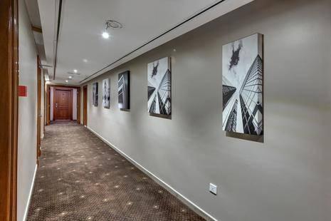 City Stay Hotel Al Barsha