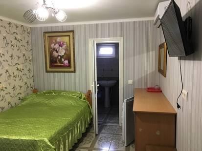 Гостевой Дом Пансионат Лидия