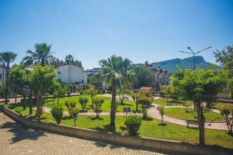 Kemper Dinara Garden
