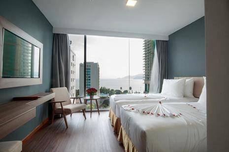 Libra Hotel