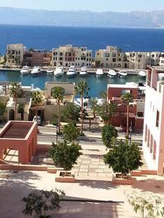 Tala Bay Apartments