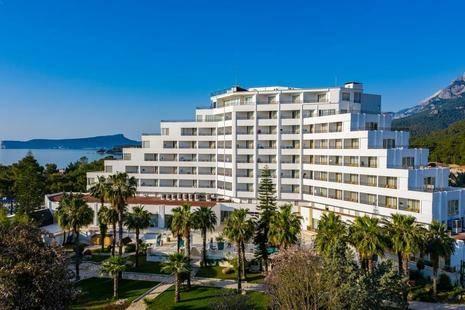 Fun&Sun Comfort Beach Resort
