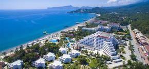 Tui Fun&Sun Comfort Beach Resort