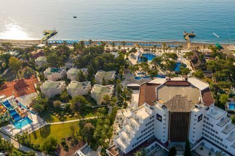 FUN&SUN FAMILY Comfort Beach