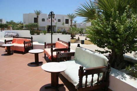New Badawia Resort
