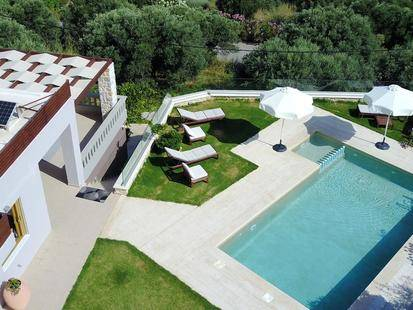 Villa Lady Dafni