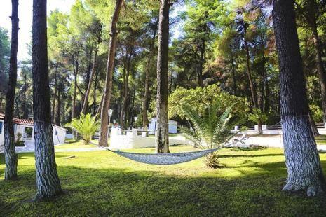 Forest Sani Villa