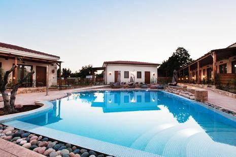 Casa Afytos Hotel