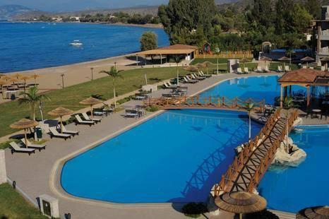Kandias Castle Hotel