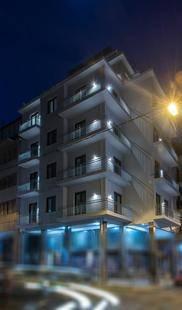 Spotapart Residencies
