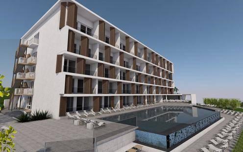 Design Hotel Element