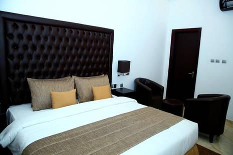 Mirage Bab Al Bahr Hotel & Resort