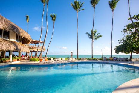 Impressive Punta Cana (Ex. Sunscape Dominican Beach)