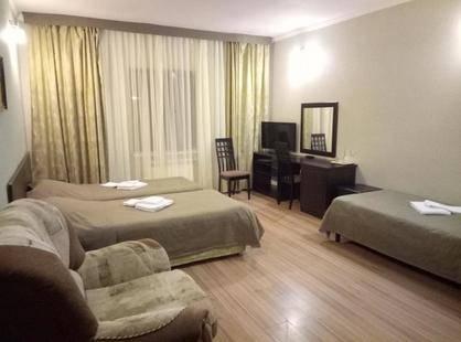 Мини-Отель Исида
