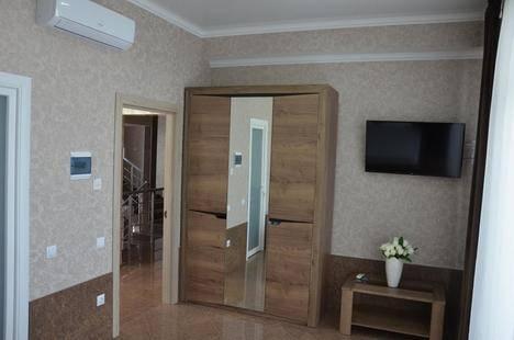 Отель Чайка