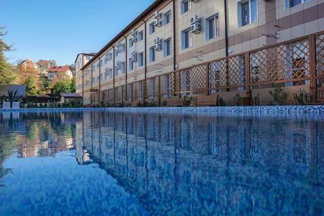 Азалия Отель
