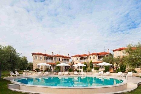 Villa Romantic