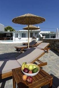 Villa Harmony Kalafati