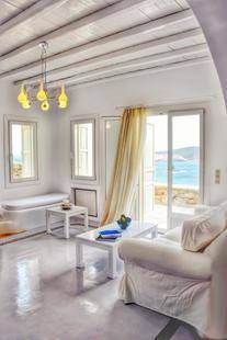 White Villa Agios Sostis