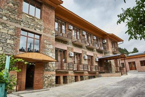 Old Borjomi Hotel