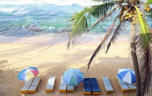 Polina Beach Resort (Ex.Hansa Surf)