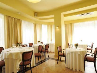 Mediterranee Grand Hotel