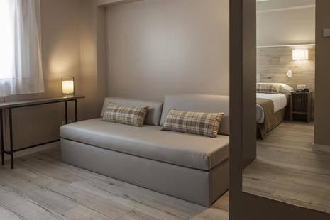 Caribou Apartments