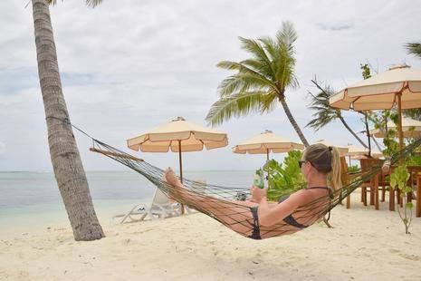 Araamu Holidays & Spa