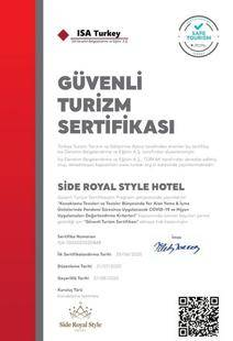 Side Royal Style