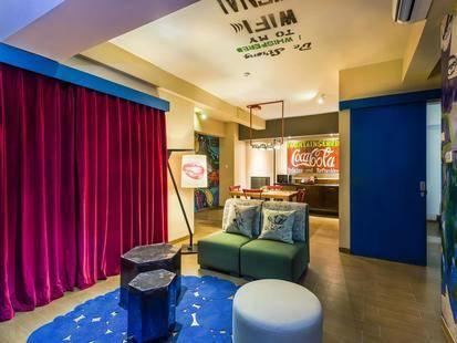 Dash Hotel Seminyak