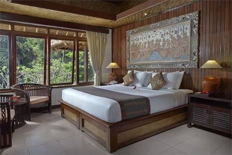 Hotel Tjampuhan