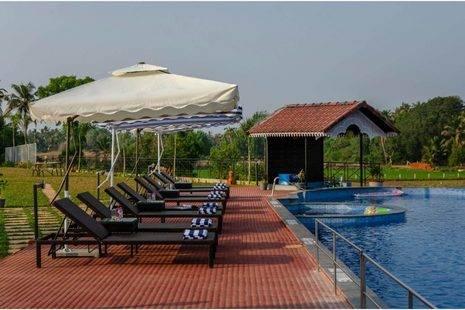 Salcete Beach Resort
