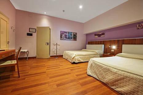 Tonic Hotel