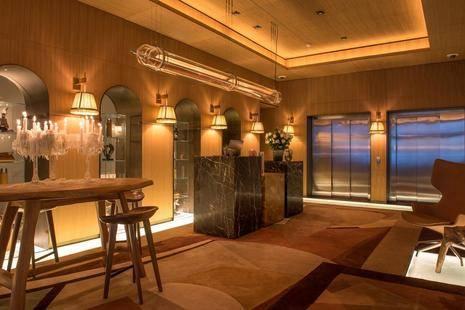 Brach Paris Hotel