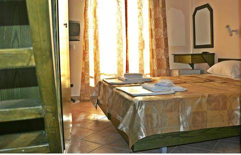 Villa Cariatis
