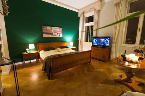 De L'Europe Hotel