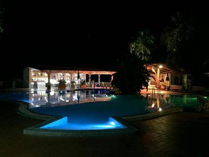 Hotel Residence Le Playe