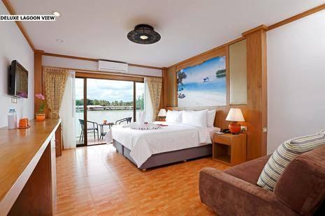 Chabana Resort