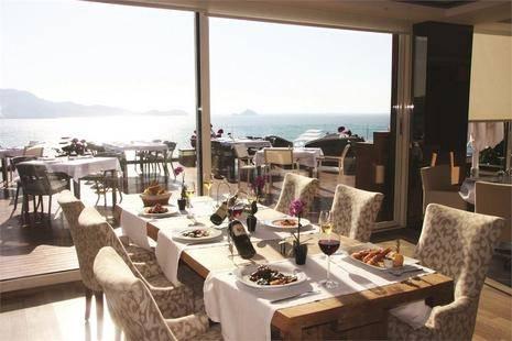 Palmalife Bodrum Resort & Spa