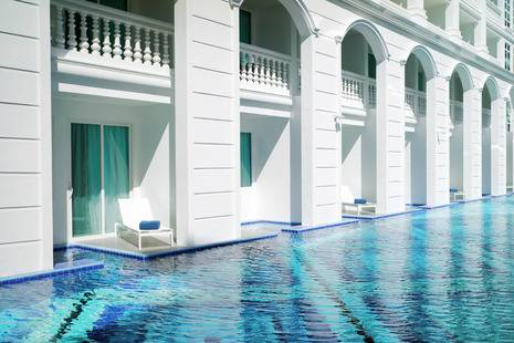 Movenpick Myth Hotel Patong Phuket