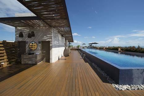Live Aqua Boutique Resort Playa Del Carmen (Adults Only 18+)